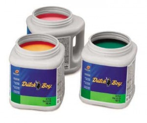 Packaging Alliance - Dutch Boy Paint Containers